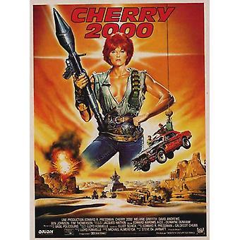 Cherry 2000 Movie Poster (11 x 17)