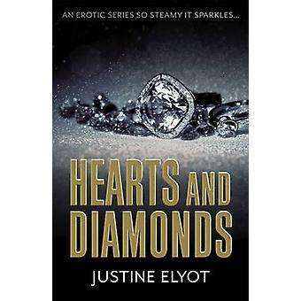 Hjerter og ruter av Justine Elyot - 9780352347763 bok
