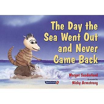 O dia que saiu do mar e nunca voltaram - uma história para crianças Wh