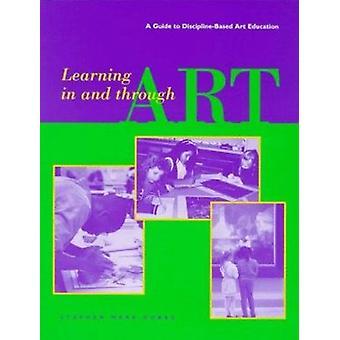 New DBAE Handbook - An Overview of Discipline-Based Art Education (Rev
