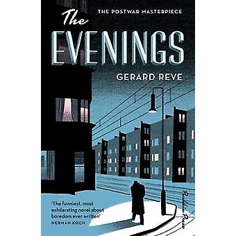 The Evenings by Gerard Reve - 9781782273011 Book