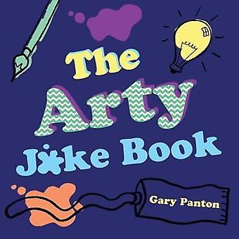 Arty skämt boken av Gary Panton - 9781849765152 bok