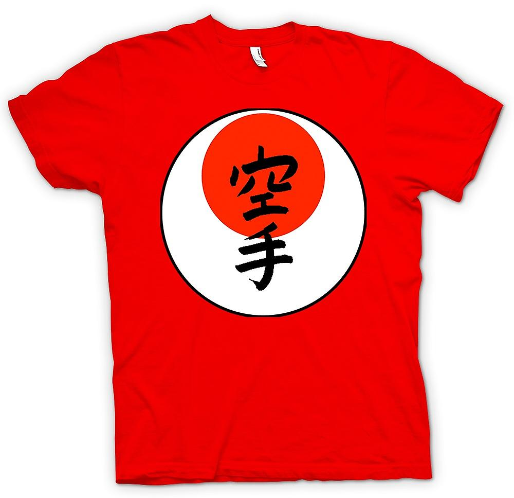 Heren T-shirt - Japanse Slogan - Cool