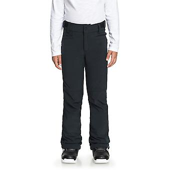 Roxy True Black Creek Girls Snowboarding Pants