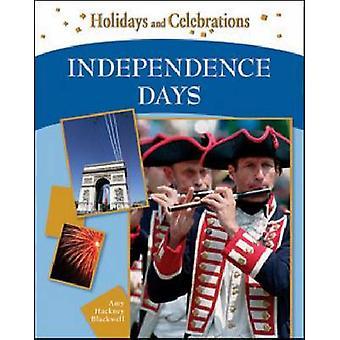 Unabhängigkeit-Tage von Amy Hackney Blackwell - 9781604131017 Buch