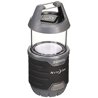 Nite Ize Radiant 200 2-In-1 Collapsible Lantern