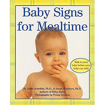 Baby Signs for Mealtime (Baby Signs)