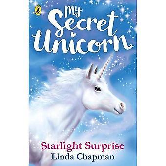 Il mio unicorno segreta: Starlight sorpresa (mio unicorno segreta)