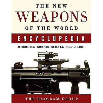 New Weapons of the World Encyclopedia, the