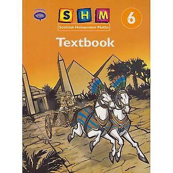 Scottish Heinemann Maths 6: Single Textbook