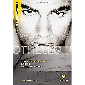 York Notes on Shakespeare's  Othello  (York Notes Advanced)