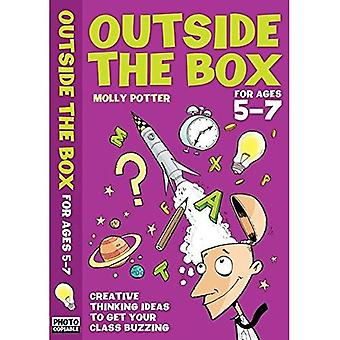 Outside the box 5-7 (Inspirational Ideas)