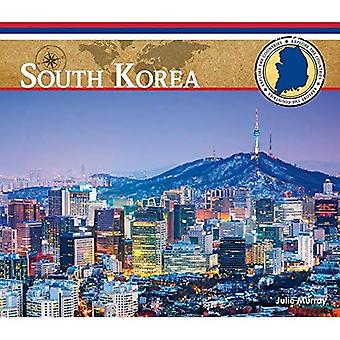 South Korea (Explore the Countries Set 3)