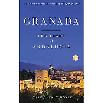 Granada: The Light of Andaluco�a