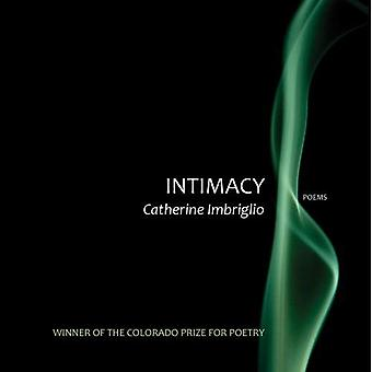 Intimacy (Colorado Prize for Poetry)