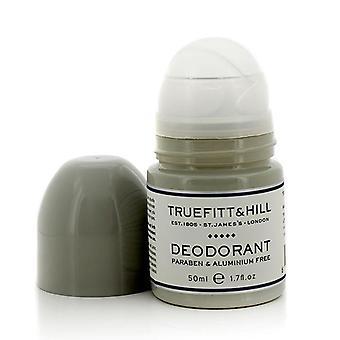 Truefitt & Hill Deodorant - 50ml/1.7oz