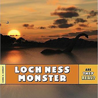 Är de riktiga?: Loch Ness-odjuret (är de verkliga?)