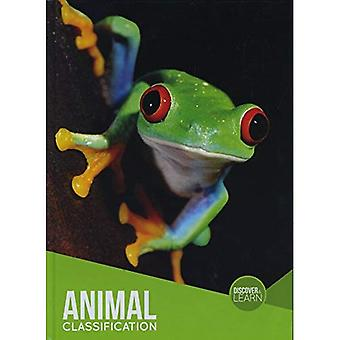 Animal Classification (Discover & Learn)