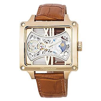 Burgmeister Herren Armbanduhr-BM234-205