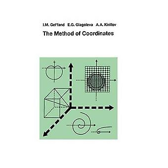 The Method of Coordinates by Gelfand & I. M.