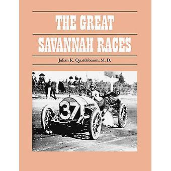 Le gare di gran savana di Quattrociocche & SR. Julian K.