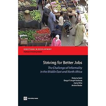 Streven naar betere banen door Gatti & Roberta