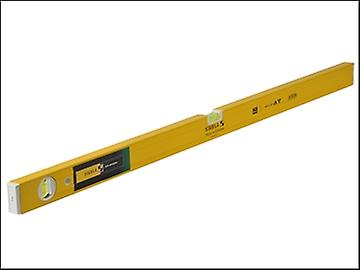 Stabila 80A-2 Spirit Level 3 Vial 16056 80cm