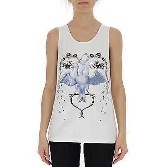 Givenchy hvid bomuld Top