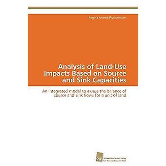 Analys av markanvändningen effekterna baserat på käll- och sjunka kapacitet av Wollenmann Regina Andrea