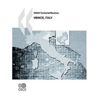 OECD Territorial Reviews OECD Territorial Reviews Venice Italy 2010 by OECD Publishing