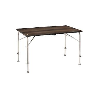 Outwell Berland L Weatherproof Folding Camping Table Seats 6