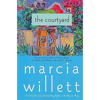The Courtyard by Mrs Marcia Willett - 9780312306687 Book