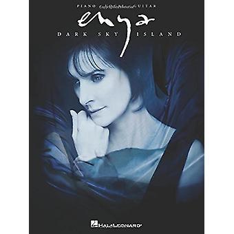 Enya - Dark Sky Island (PVG) by Enya - 9781495057373 Book