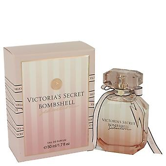 Bombshell Seduction by Victoria's Secret Eau De Parfum Spray 1.7 oz / 50 ml (Women)