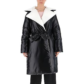 Givenchy Black Nylon Outerwear Jacket
