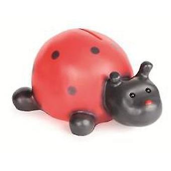 ألعاب إيغمونت الخنفساء المال مربع (الرضع والأطفال، ولعب الأطفال، الآخرين)