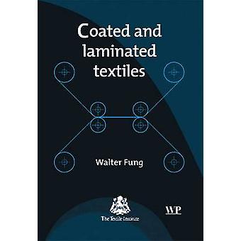 Belagda och laminerade textilier från fung & Walter