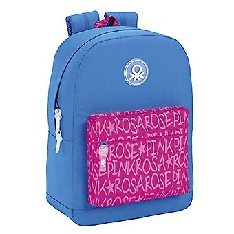 Safta Backpack for Children - Assorted Colors (Multicolor) - SF-611751-754