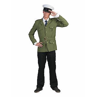 Costume Force maschile dell'Esercito ufficiale