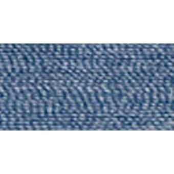 Soie finition coton fil 50Wt 164Yd Blue Shadow 9105 311