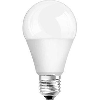 LED (monochrome) OSRAM 230 V E27 14.5 W = 100 W Cool white EEC: A+ Arbitrary (Ø x L) 62 mm x 126 mm 1 pc(s)