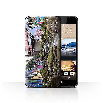 STUFF4 Case/Cover for HTC Desire 830/Illegal Streaming/Imagine It