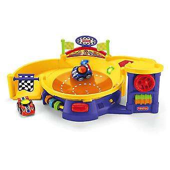 Fisher-Price My First Race Track (Babies , Spielzeuge , Fahrzeuge)