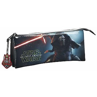 Safta Portatodo Triple Star Wars Episode VII (Toys , School Zone , Pencil Case)