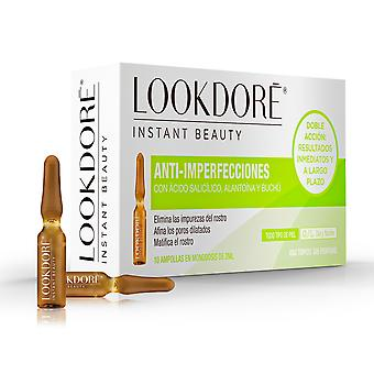 Lookdore Blisters Anti-Imperfection 10X2 Ml