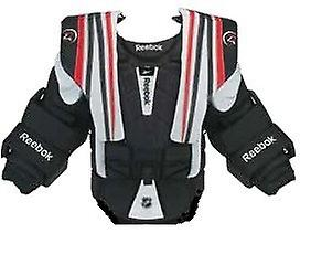 REEBOK premier 4 / P4 goalie youth shoulder pads