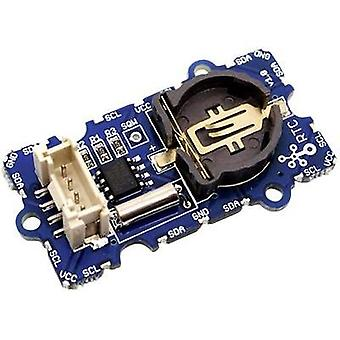 Seeed Studio Real time clock 101020013 Grove, I²C Compatible with: Grove