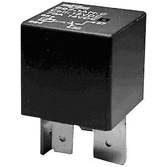 Automotive relay 24 Vdc 70 A 1 maker Song Chuan 89