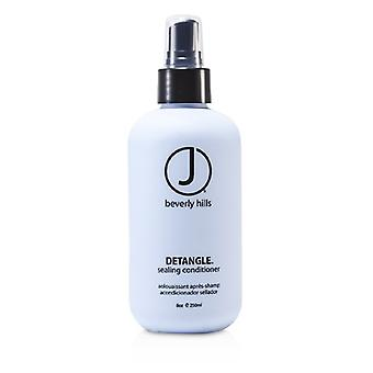 J Beverly Hills Detangle Conditioner 250ml/8oz di tenuta