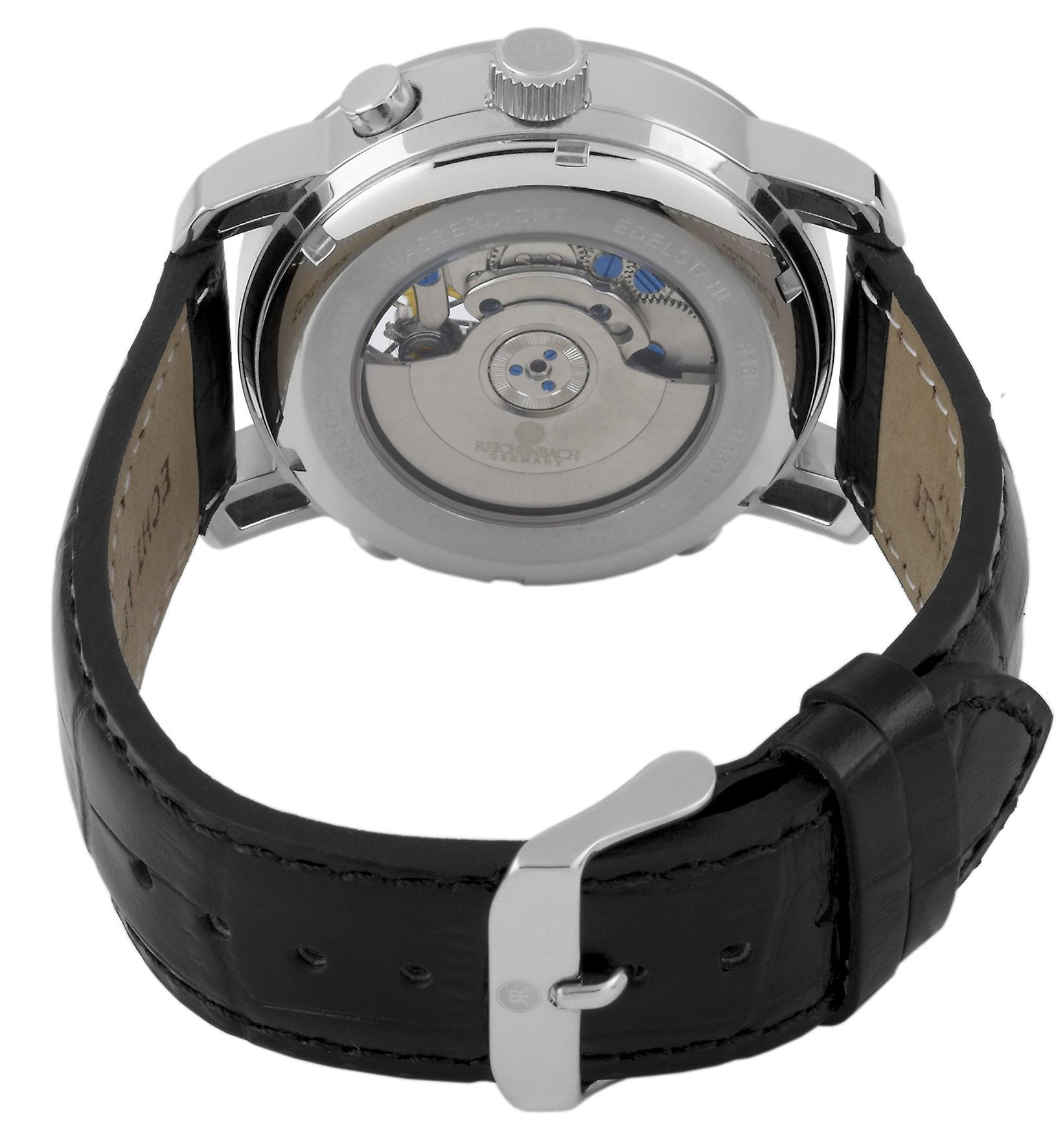 Reichenbach Gents automatic watch Mewes, RB304-112
